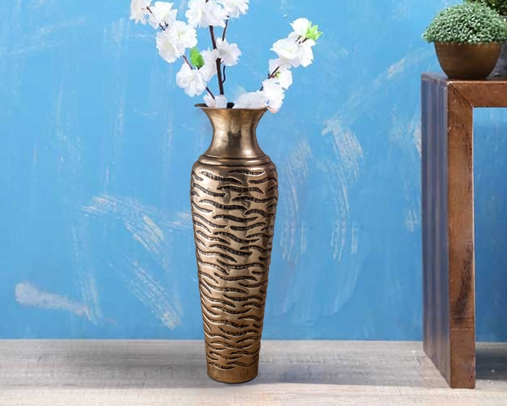 White Your Interiors Tall Decorative Table Pieces Tall Decorative Pieces Decorative Large Vase Decorative Vases Accent Pieces home decor Tall Decorative Pieces