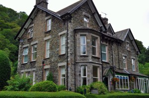 The Riverside B&B in Ambleside