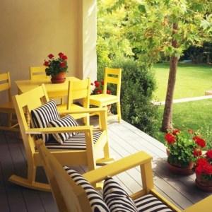 Mükemmel Bahçe Düzenlemeleri