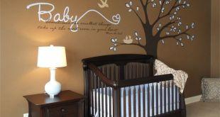 Bebek Odası Yerleşimi Hakkında Tavsiyeler
