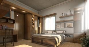 25 Muhteşem Yatak Odası Tasarımları