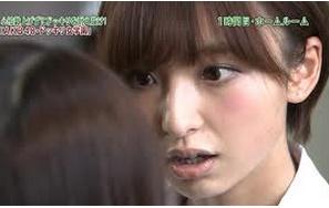 紹介:篠田麻里子「私なら週刊誌に撮られるようなことはしない」