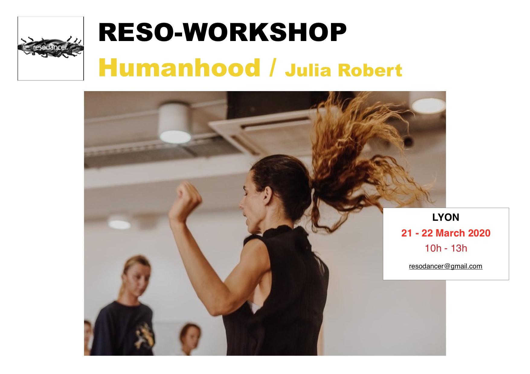 reso-workshop humanhood