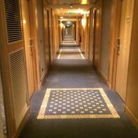 Quels sont les hôtels qui ont le plus de chambres en France, Top 10