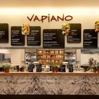 Vapiano accélère son développement en France
