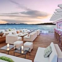 Trois nouveaux hôtels français deviennent des Palaces