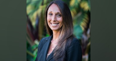 Vistana Signature Experiences Names Angela Nolan Area Managing Director, Hawai'i