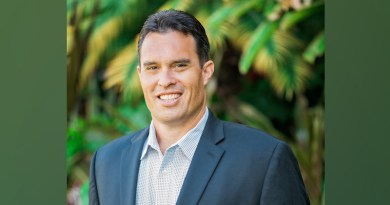 Vistana Signature Experiences Names Ryan Nobriga General Manager Of The Westin Ka'Anapali Ocean Resort Villas