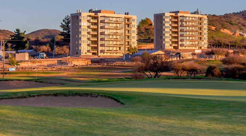 Interval International welcomes Marina Golf Rapel, Chile, to its exchange network