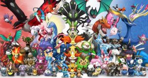 Top Ten Kalos Pokemon That Should Have A Mega Evolution   Pokemon X Have you ever just thought about all the Mega Evolutions that were released  in the Sixth Generation of Pokemon  If you think closely  you might quickly  see