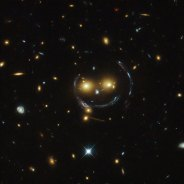"Smiles from the Sky: A ""Universal"" Emoticon"