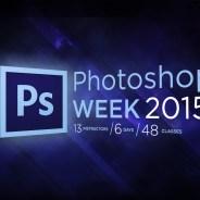 CreativeLive Photoshop Week is Back!