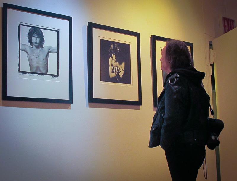 Morrison Hotel Gallery - Joel Brodsky1