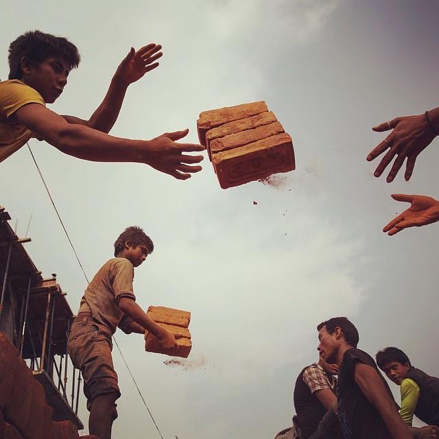 © Nepal Photo Project / Photo by: @samreinders