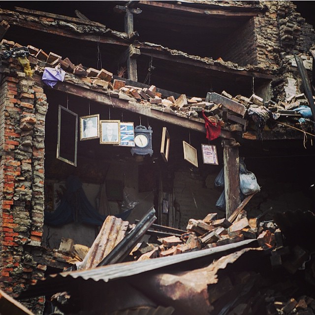 © Nepal Photo Project / Photo by: @shikharbhattarai