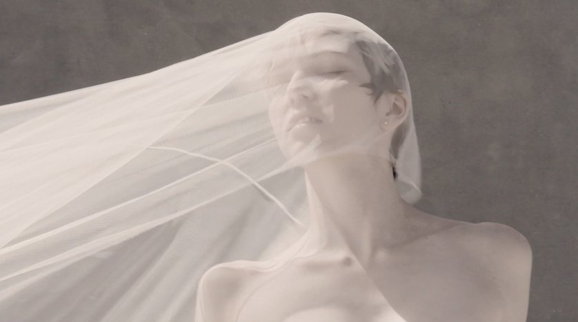 Pink / © Anna Pietrzak - Eyetime 2015 Finalist - Emerging Talent