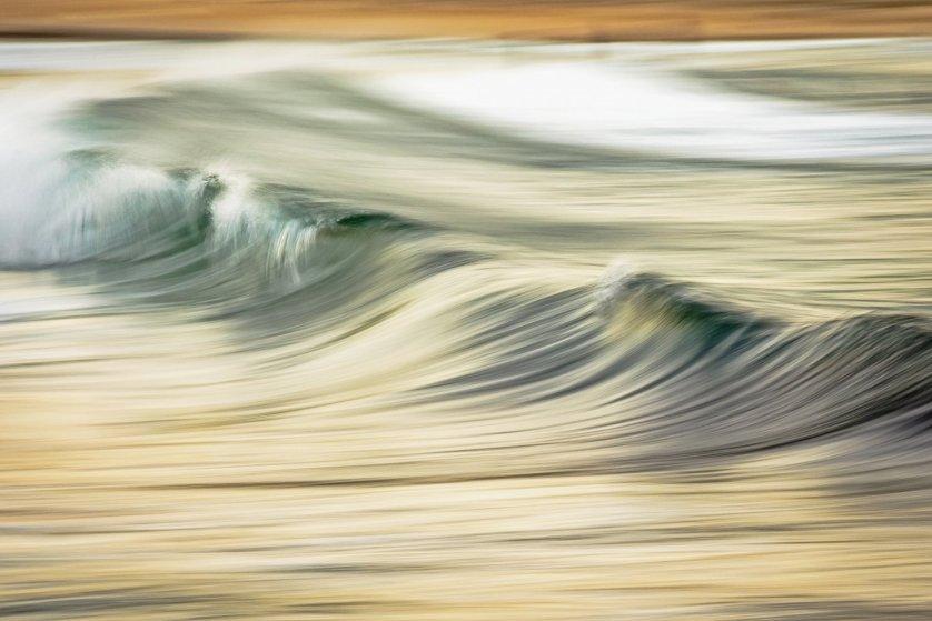 Ocean Motion / © James Vodicka