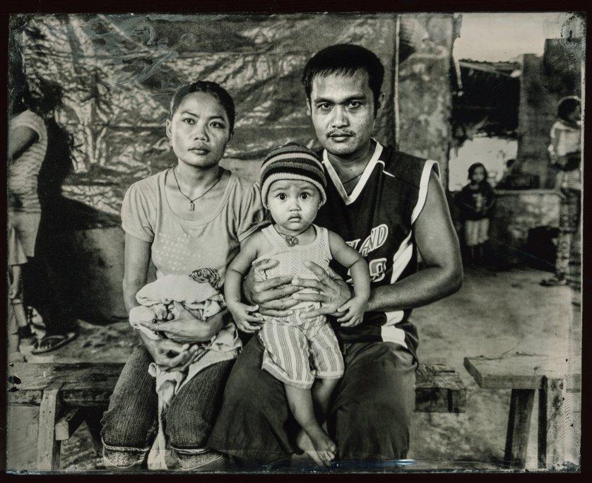 Raising A Family Behind Bars / © Lawrence Sumulong