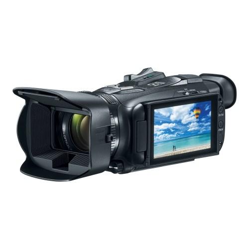 Medium Crop Of Canon Hf R700