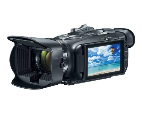 Medium Of Canon Hf R700