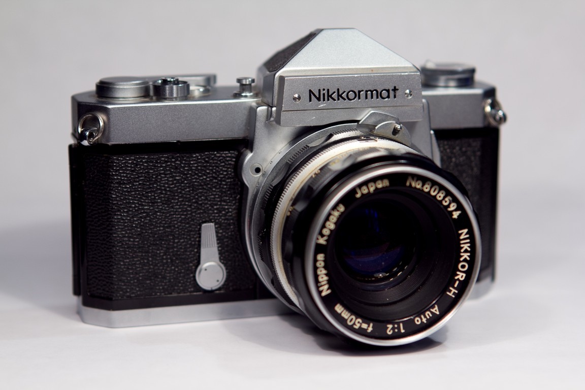 Ten Analog Cameras You Can Pick Up for Less Than $50