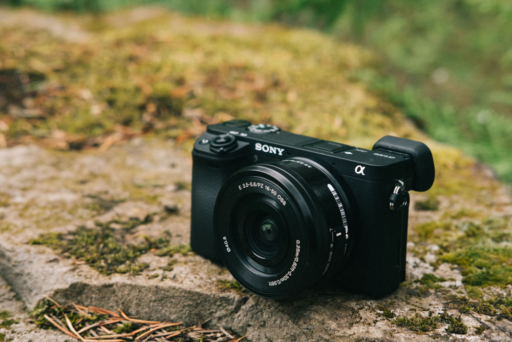 A Perfect Blend Of Speed, Quality, And Size - Sony's A6300 Has It All For Under $1000