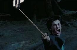"Daniel Radcliffe in ""Harry Potter"""