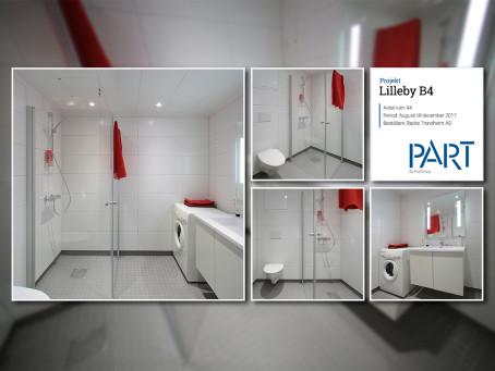 Referensrum Lilleby B4 – 1 av 94 rum