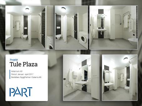 Referensrum Tule Plaza – 1 av 63 rum