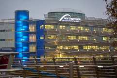 Image result for Northumbria University Newcastle
