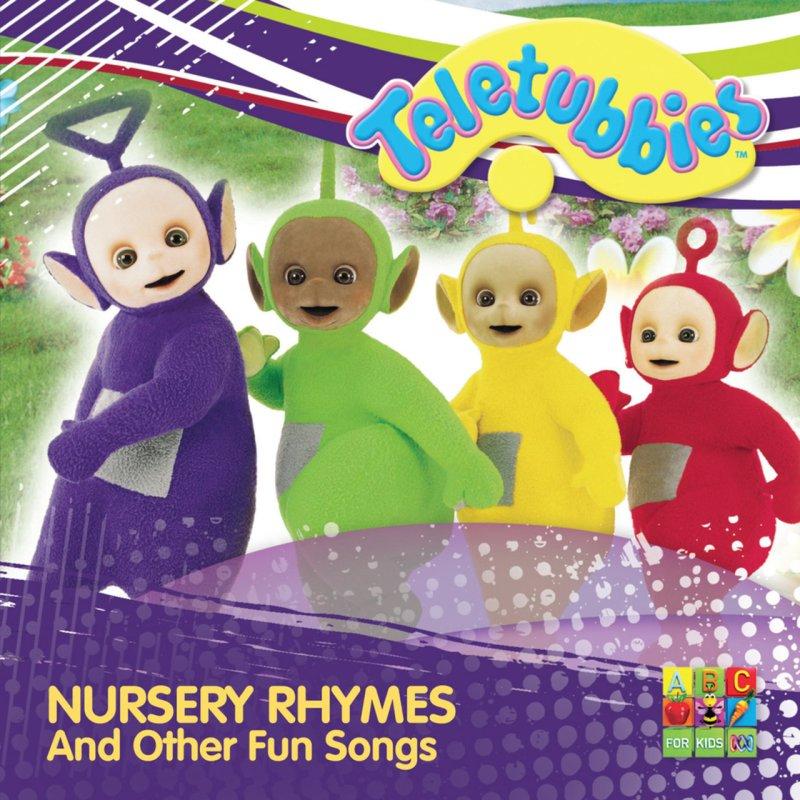 Large Of Teletubbies Nursery Rhymes