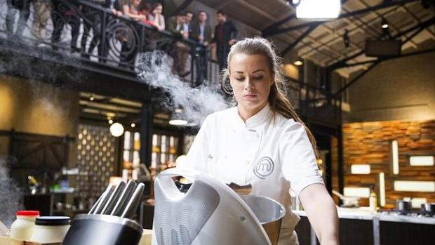 2.13 million capital city viewers tuned in for the MasterChef finale.