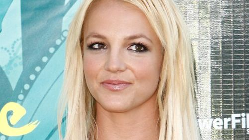 People Britney Spears