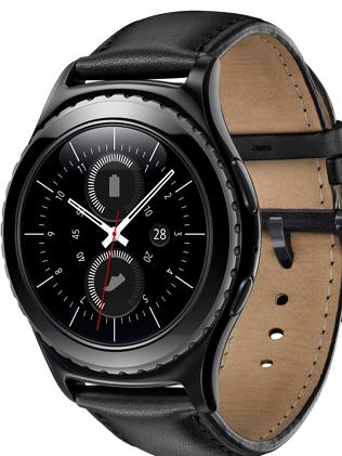 Samsung Gear S2 Classic. Picture: Samsung