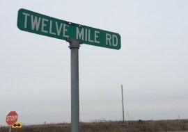 twelve mile