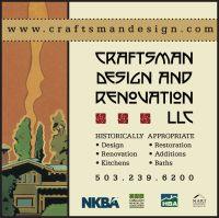CraftsmanDesign