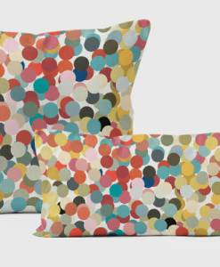 Confetti Pillows