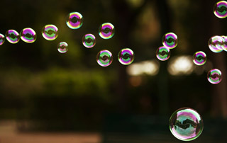 Floating-Bubbles-Featured-Image
