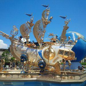 Disney SEA Japan