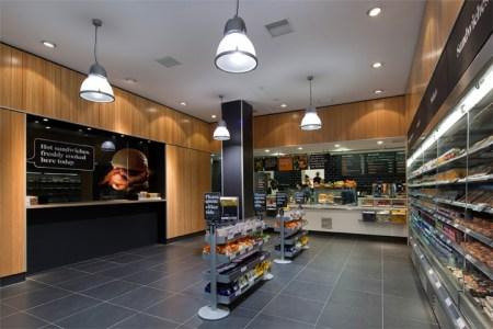sainsburys fresh kitchen twelve studio london