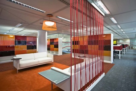 kelloggs headquarters by 3g office madrid 03