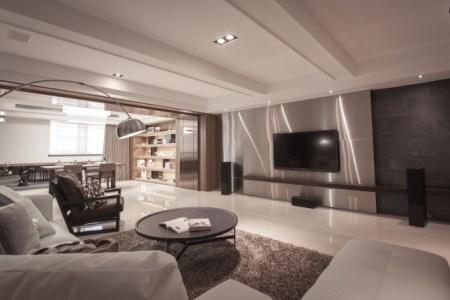 oliver interior design office, kaoshiung taiwan » retail