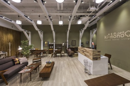 kimono net store by iretail interior design company singapore 05