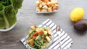 salata romana