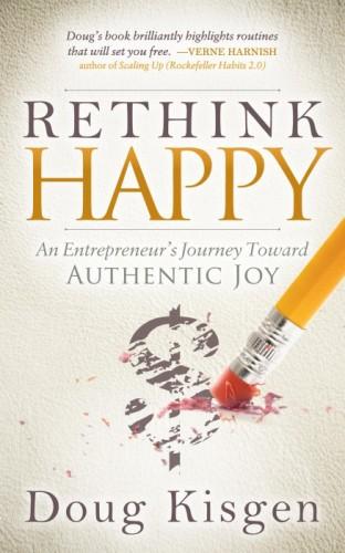 Rethink Happy Cover Art