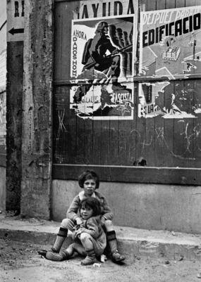 Bilbao, mai 1937. Capa.