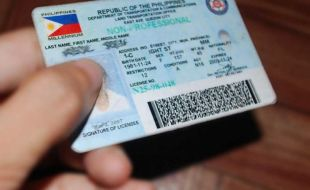 lto drivers license for expats foreigners