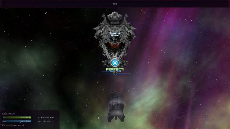 Daath Origins QTE Battle System