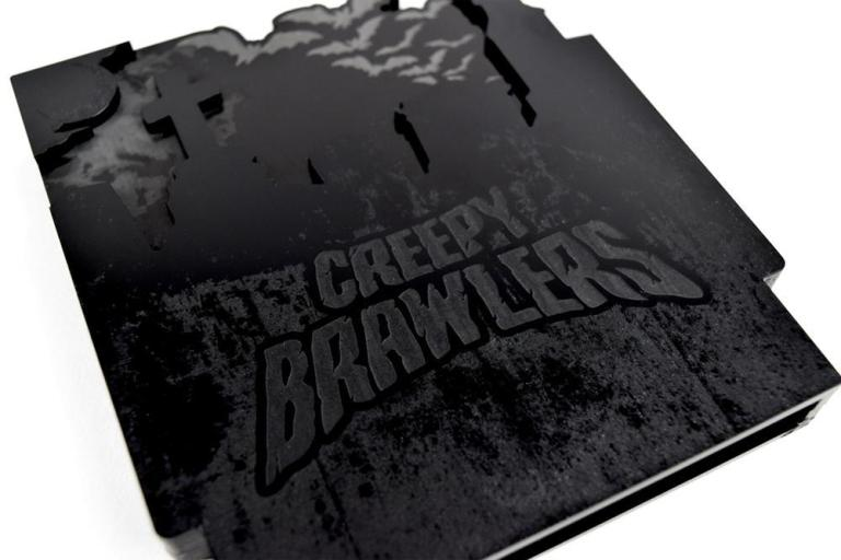 Creepy Brawlers Special Edition