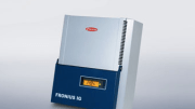 Fronius IG high-frequency inverters feature Fronius MIX Technology.